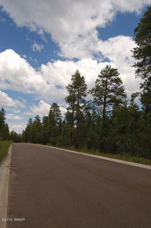 2298 S Aspen Run Pinetop, AZ 85935 - MLS #: 217865